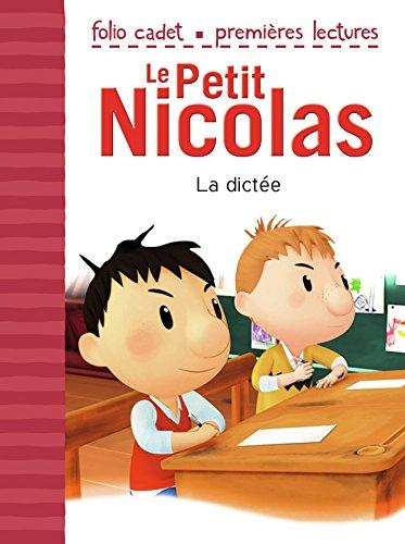 Le Petit Nicolas (38) : La dictée