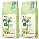 Veggie Dog 2 x 15 kg Green Petfood Adult Grainfree