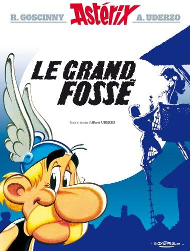 Asterix - le Grand Fossé - nº25 (Astérix) (French Edition)