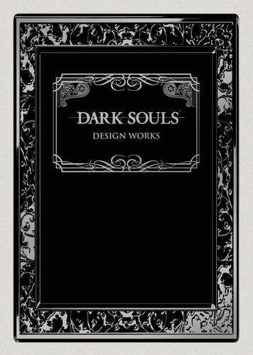 Dark Souls: Design Works por From Software