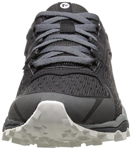 Merrell All Out Crush Trail Running Shoe Black