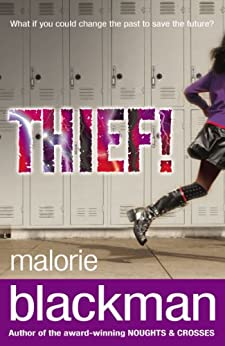 Thief! by [Blackman, Malorie]