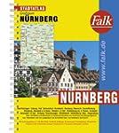 Falk Stadtatlas Großraum Nürnberg