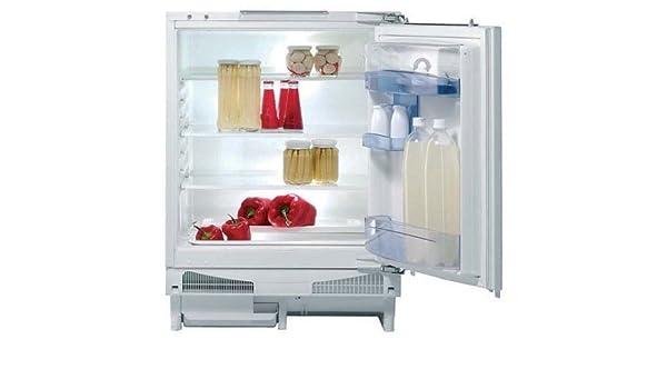 Gorenje Kühlschrank Modellnummer : Gorenje kühlschrank riu w amazon elektro großgeräte