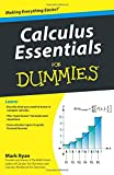 Calculus Essentials For Dummies (For Dummies Series)