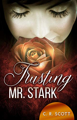 Buchseite und Rezensionen zu 'Trusting Mr. Stark' von C. R. Scott