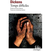 Temps difficiles by Charles Dickens (1985-05-02)