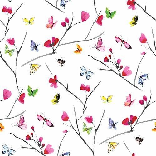 white-multi-97771-mazarine-butterfly-holden-decor-wallpaper