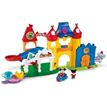 Fisher-Price Little People Discover Disney(Discontinued by manufacturer)