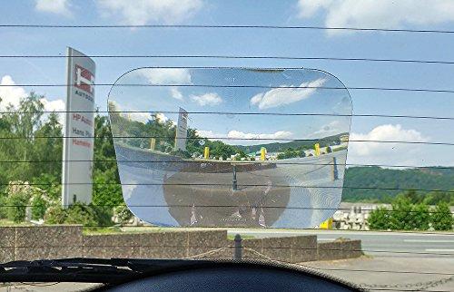 HP-Autozubehör 10381 Weitwinkellinse 25 x 20 cm
