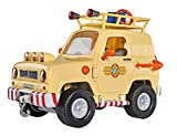 Simba 109251001 Fireman Sam 109251001-Feuerwehrmann Tom's für Simba 109251001 Fireman Sam 109251001-Feuerwehrmann Tom's