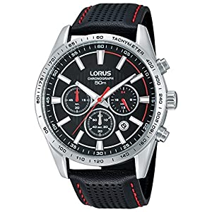 Lorus RT301DX9. 108/4685 - Reloj para hombres de Lorus