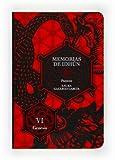 Memorias de Idhun.: Panteon VI/Genesis: 6 (Memorias de Idhun / Memoirs of Idhun) by Laura Gallego Garcia(2010-09-09)