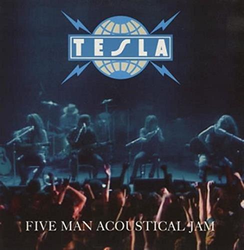 Five Man Acoustical Jam [Vinyl LP]