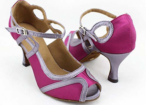 Violeta Violett Pcp Modern Moderna Senhoras Tanz; Dançar; Damen Cfp qwPxC0Ux