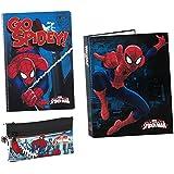 Spiderman - Set de regalo pequeño (Safta 311743587)