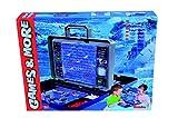 Simba 6100335  - Juego Games & More Acorazado