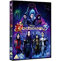 Disney Descendants 3 DVD