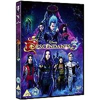 Disney Descendants 3 DVD