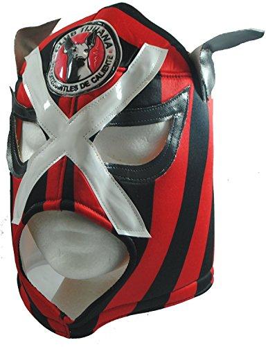 Fair Trade echte mexikanische Wrestling-Maske Nacho Libre! Wählen Sie aus 5 Designs (Club (Masken Libre Nacho)