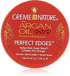 Cream Of Nature Perfect Edge Control Argan Oil. 2.25oz