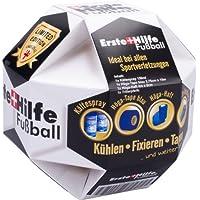Erste Hilfe Fußball,Kühlen - Fixieren - Tapen ...und weiter geht's - Sport- und Fußballset preisvergleich bei billige-tabletten.eu