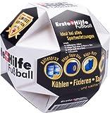 Erste Hilfe Fußball,Kühlen - Fixieren - Tapen ...und weiter geht's - Sport- und Fußballset