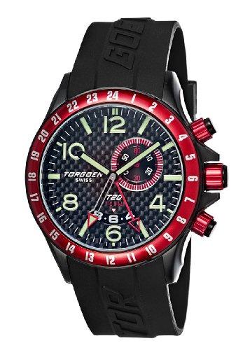 Torgoen T20306 - Reloj para hombres
