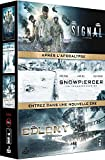 The Signal + Snowpiercer + The Colony [Francia] [DVD]