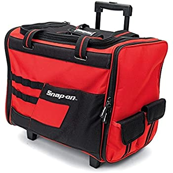 Snap On 870113 18 Inch Rolling Tool Bag Amazon Co Uk Diy
