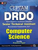 DRDO (CEPTAM) Senior Technical Assistant  Computer Science 2017