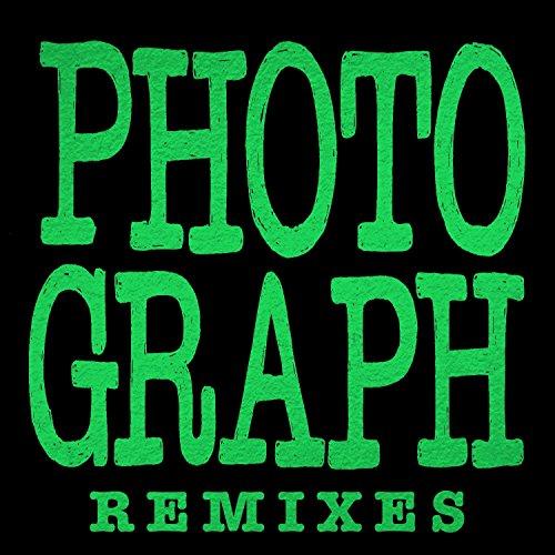 Photograph (Jack Garratt Remix)