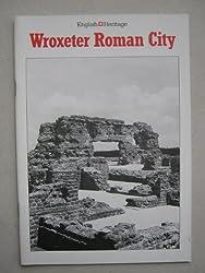 Wroxeter Roman city: Shropshire