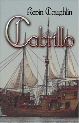 Cabrillo Cover Image