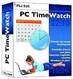 PC TimeWatch - 1 poste...