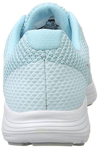 blu Revolution Scarpe wol ghiacciaio Gara 3 Nike Opaco Blu Multicolore Corsa Femminile Ancora Da Argento 7dqnwfp