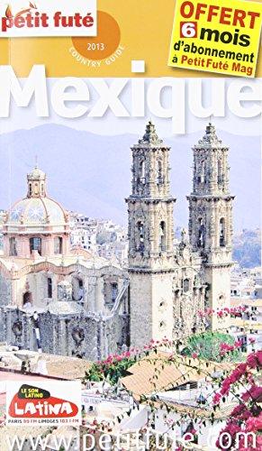 Petit Futé Mexique par Petit Futé