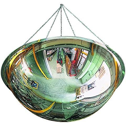 MORAVIA, Specchio di sorveglianza, 360°, Diametro: 600 mm, 250.15.138