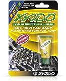 XADO Gel-Revitalizant® für Kraftstoffeinspritzsysteme der Dieselmotoren -Motor Additiv-