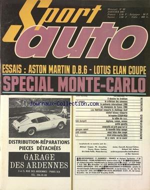 MONTAGNE (LA) du 11/04/1967