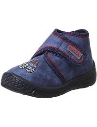 Zapatos azules Fischer infantiles gGmOYjL