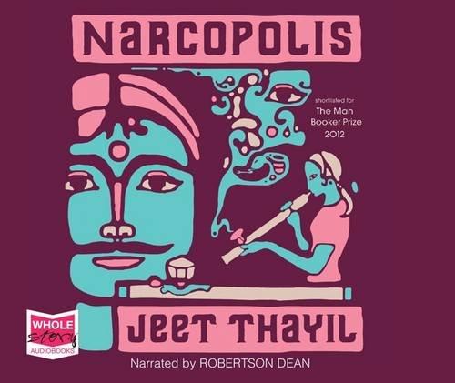 Narcopolis (Unabridged Audiobook)