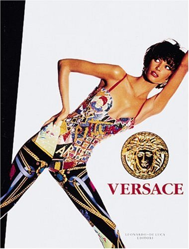Versace: Signatures by Gianni Versace (15-May-1993) Hardcover