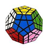 GENORTH® Magic Cube Dreieck Pyramide Pyraminx Geschwindigkeit magischer Würfel Twist Spielzeug Spiel Bildung für Kind