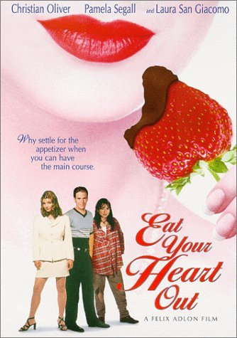 Eat Your Heart Out by Christian Oliver