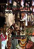 African Food Adventures Tripe[NON-US FORMAT, PAL] by Video Promotions Zimbabwe