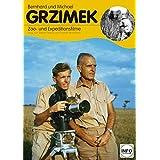 Bernhard und Michael Grzimek - Zoo- u. Expeditionsfilme