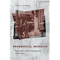 Brownsville, Brooklyn: Black, Jews, and the Changing Face of the