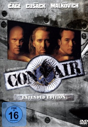 Con Air [Director's Cut] (Nicolas Cage, Con Air)