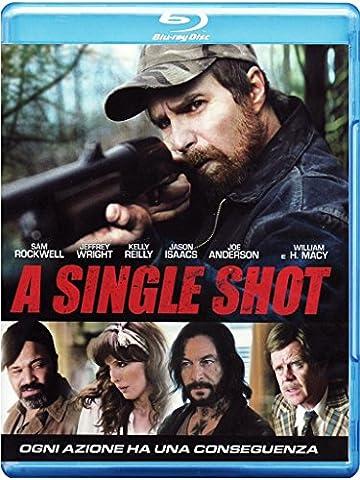 A single shot [Blu-ray] [Import anglais]